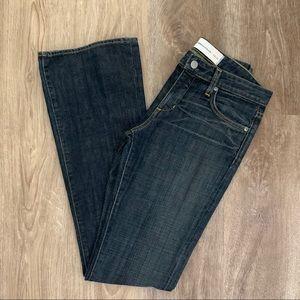 Paper Denim & Cloth | Bootcut Jeans
